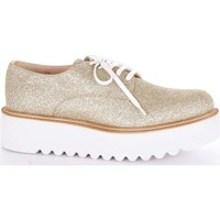Chaussures Femme Derbies Pinko 1P20YVY3FM Chaussures classiques Femme Or Or