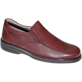 Chaussures Homme Mocassins Primocx Chaussure homme pneus spéciaux pour diab marrón