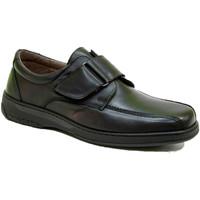 Chaussures Homme Mocassins Primocx Velcro chaussure très confortable spécia negro