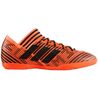 Chaussures Homme Baskets basses adidas Originals Nemeziz Tango 17.3 IN Orange