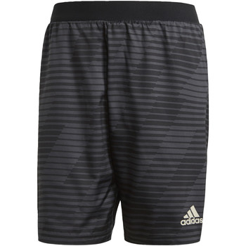 Vêtements Homme Shorts / Bermudas adidas Performance Short Tango Graphic Noir