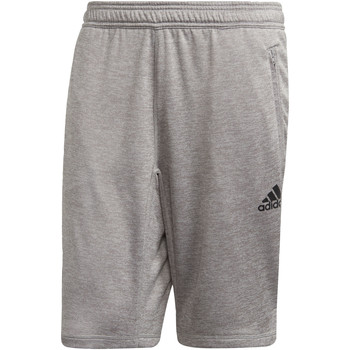 Vêtements Homme Shorts / Bermudas adidas Performance Short Tango Gris
