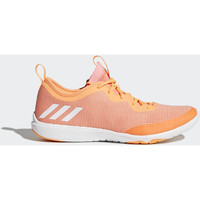 Chaussures Femme Baskets basses adidas Performance Chaussure adipure 360.4 Orange / Blanc