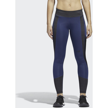 Vêtements Femme Leggings adidas Performance Tight 7/8 Design 2 Move Mid Rise adiHack Orange
