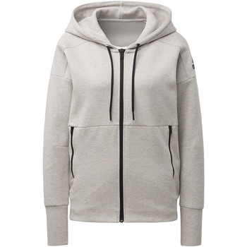 Vêtements Femme Sweats adidas Performance Veste à capuche ID Stadium Beige
