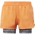 adidas Performance Short Two-in-One Printed