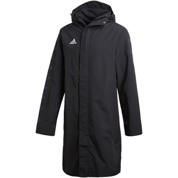 Vêtements Homme Manteaux adidas Performance Manteau Tango Long Noir