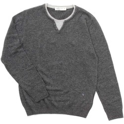 Vêtements Enfant Pulls Manuel Ritz Junior MR0015 Gris