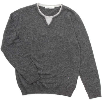Vêtements Enfant Pulls Manuel Ritz MR0015 Gris