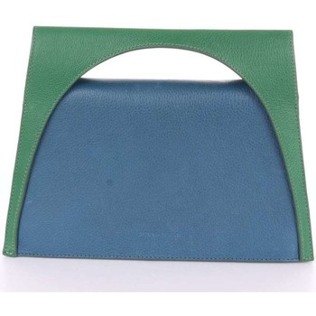 Sacs Femme Pochettes / Sacoches J.w.anderson HB01615 Pochette Femme Vert et azul Vert et azul