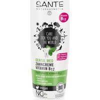 Beauté Femme Bio & naturel Sante Dentifrice bio à la vitamine B12 75ml - parent