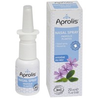 Beauté Femme Bio & naturel Aprolis Spray nasal bio Propolis et Plantes 20ml - parent