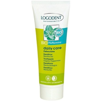 Beauté Femme Bio & naturel Logona Dentifrice bio à la menthe Daily Care 75ml - parent