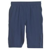 Vêtements Homme Shorts / Bermudas Under Armour WOVEN GRAPHIC WORDMARK SHORT Bleu
