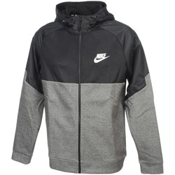 Vêtements Homme Sweats Nike Nsw av15 hoodie Noir