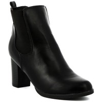 Chaussures Femme Bottines Playa Collection Bottines city JAROD Noir