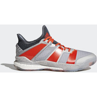Chaussures Homme Baskets basses adidas Performance Chaussure Stabil X Argent / Rouge