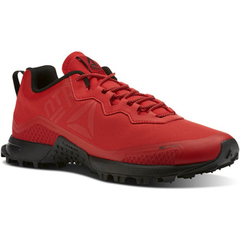 Chaussures Homme Baskets basses Reebok Sport All Terrain Craze Noir