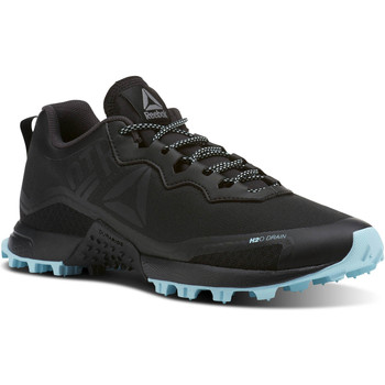 Chaussures Femme Baskets basses Reebok Sport All Terrain Craze Noir / Noir