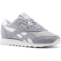 Chaussures Femme Baskets basses Reebok Classic Classic Nylon Neutrals Blanc