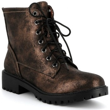 Playa Collection Femme Boots  Bottines...