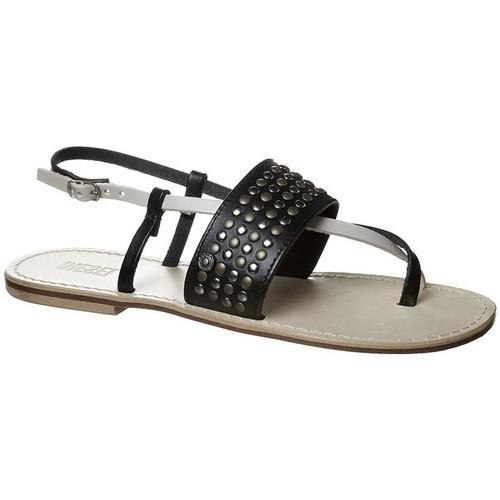 Chaussures Femme Sandales et Nu-pieds Diesel GINGERY Noir