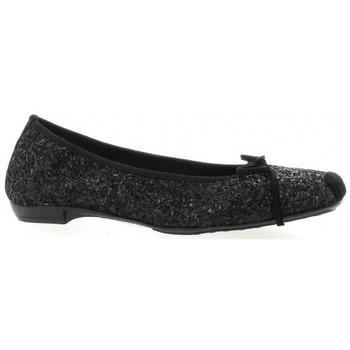 Chaussures Femme Ballerines / babies Elizabeth Stuart Ballerines  pailleté Noir