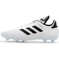 Chaussures Homme Football adidas Performance Copa 18.3 FG Footwear White / Core Black