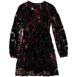 Vêtements Femme Robes courtes Guess Robe Mara Rouge W74K78 8