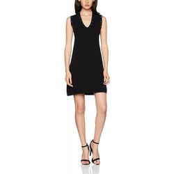 Vêtements Femme Robes courtes Guess Robe Emily Noir 38
