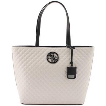 Sacs Femme Cabas / Sacs shopping Guess Sac Shopping G Lux Stone Multi 1