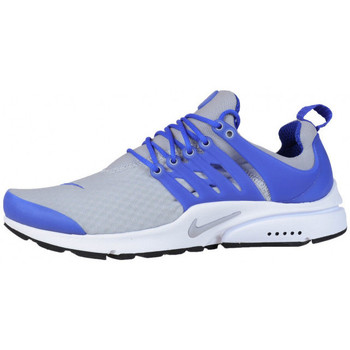 Chaussures Homme Baskets basses Nike Air Presto Essential - Ref. 848187-010 Gris