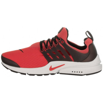 Chaussures Homme Baskets basses Nike Air Presto Essential - Ref. 848187-600 Rouge