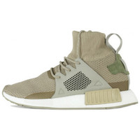 Chaussures Homme Baskets montantes adidas Originals NMD XR1 Winter - Ref. CQ3073 Beige