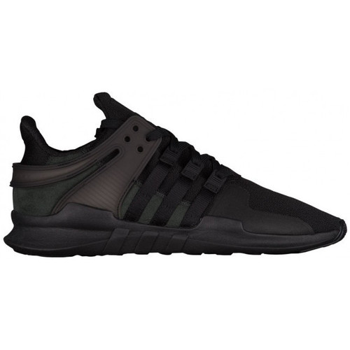 Chaussures Homme Baskets basses adidas Originals Equipment Support ADV - Ref. CP8928 Noir