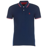 Vêtements Homme Polos manches courtes Selected SLHNEWSEASON Marine