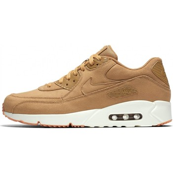 Chaussures Homme Baskets mode Nike - Baskets Air Max 90 Ultra 2.0 LTR - 924447 Marron