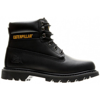 Chaussures Homme Boots Caterpillar Boots  Colorado - Ref. PWC44100-709 Noir