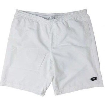 Vêtements Homme Shorts / Bermudas Lotto Short de tennis Ace DB Blanc blanc