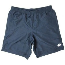 Vêtements Homme Shorts / Bermudas Lotto Short de tennis Ace DB marine Marine