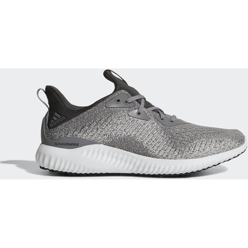Chaussures Homme Baskets basses adidas Performance Chaussure Alphabounce EM Gris