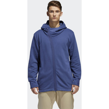Vêtements Homme Vestes de survêtement adidas Performance Veste à capuche MVP Shooter Vol. 2 blue