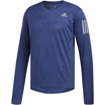 Vêtements Homme Vestes de survêtement adidas Performance T-shirt Response blue