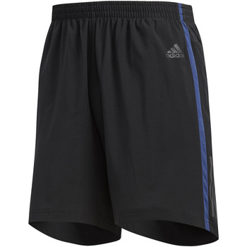 Vêtements Homme Shorts / Bermudas adidas Performance Short Response Noir