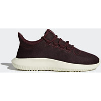 Chaussures Femme Baskets basses adidas Originals Chaussure Tubular Shadow Rouge / Marron / Marron