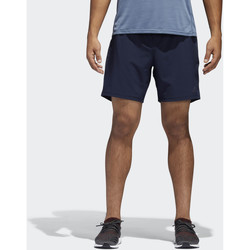 Vêtements Homme Shorts / Bermudas adidas Performance Short Supernova Bleu