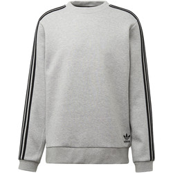 Vêtements Homme Polaires adidas Originals Sweat-shirt Curated Gris