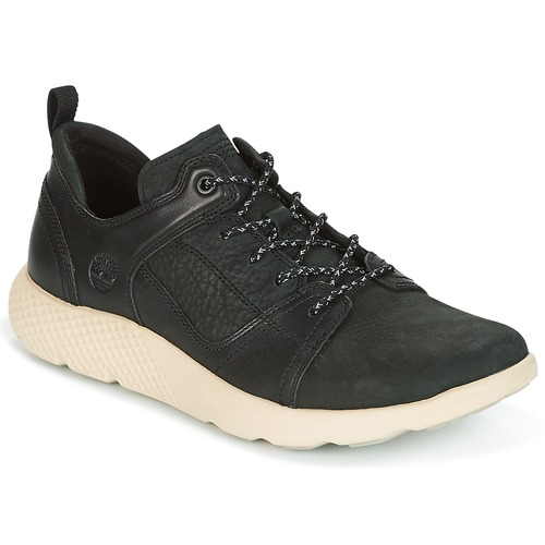 Chaussures Homme Baskets basses Timberland FLYROAM LEATHER OXFO Noir