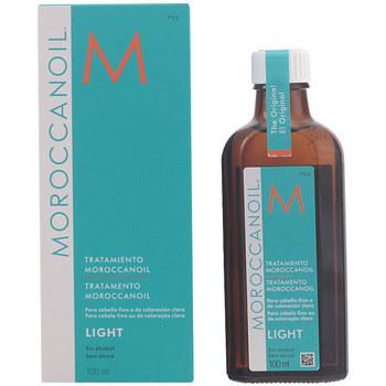Beauté Accessoires cheveux Moroccanoil Light Oil Treatment For Fine & Light Colored Hair