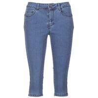 Vêtements Femme Pantacourts Vero Moda VMHOT SEVEN Bleu medium